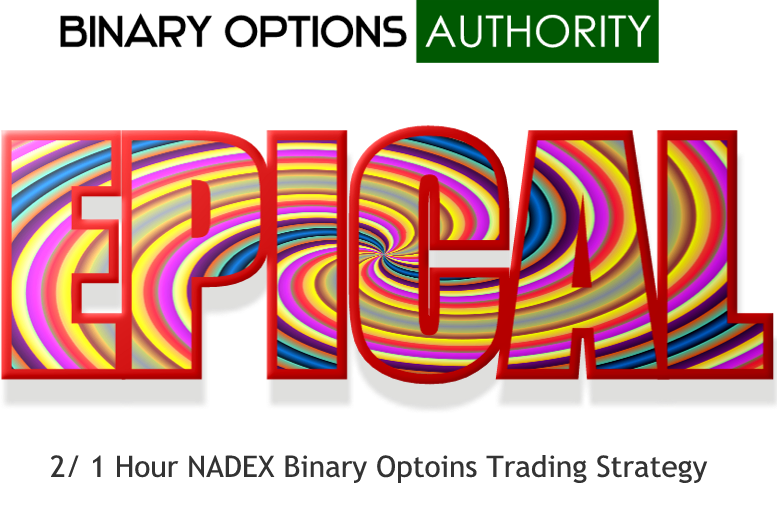 EPICAL 1 Hour NADEX Trading Strategy – Home Run Trading Strategy